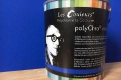 """Farbe """"Corbusier"""" - Blau"""