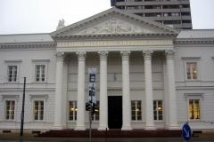 Literaturhaus Portikus Frankfurt
